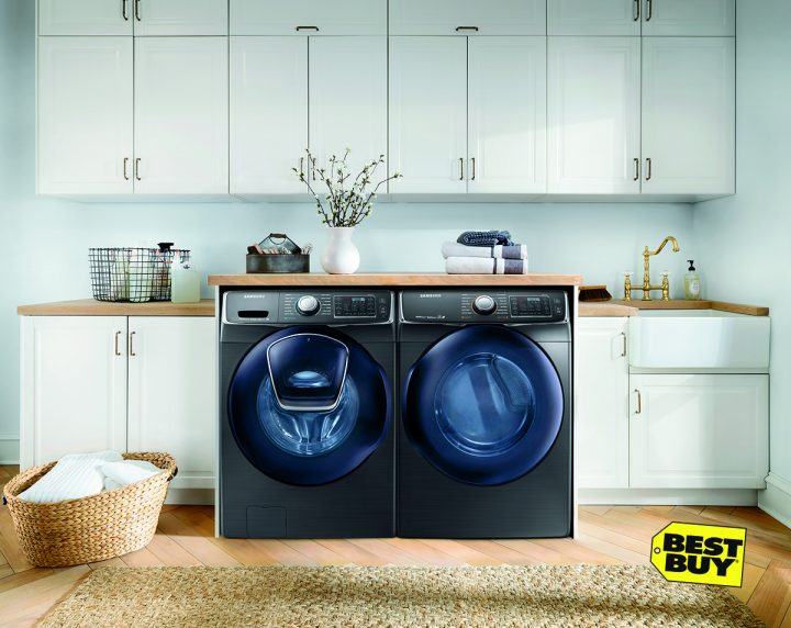 Laundry Made Better with ENERGY STAR and Best Buy
