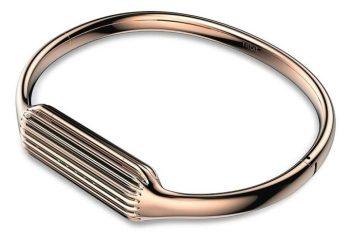 Gift Guide for the Fitness Lover Fitbit Flex 2 Small Bangle Bracelet Nordstrom