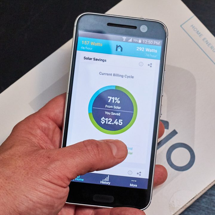 Reduce Energy Costs by up to 20% with the Neurio Home Energy Monitor