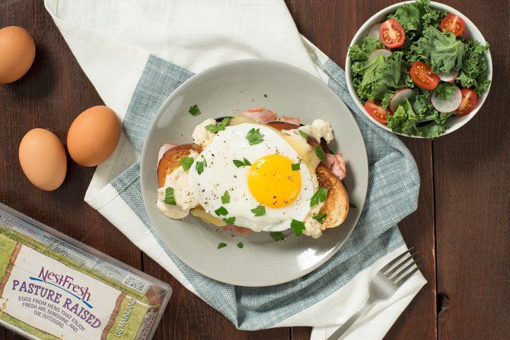 Egg-stra Special Holiday Recipes from NestFresh