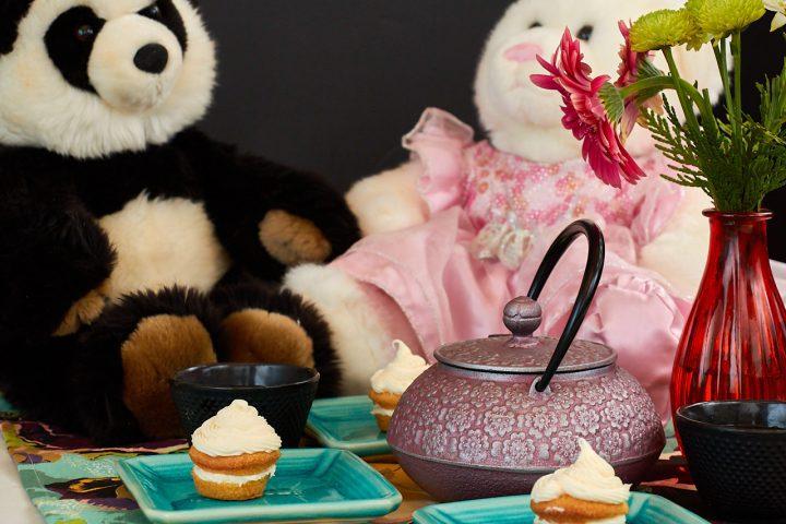 Entenmann's LittleBites Butter Cookie Tea Party Cakes 2