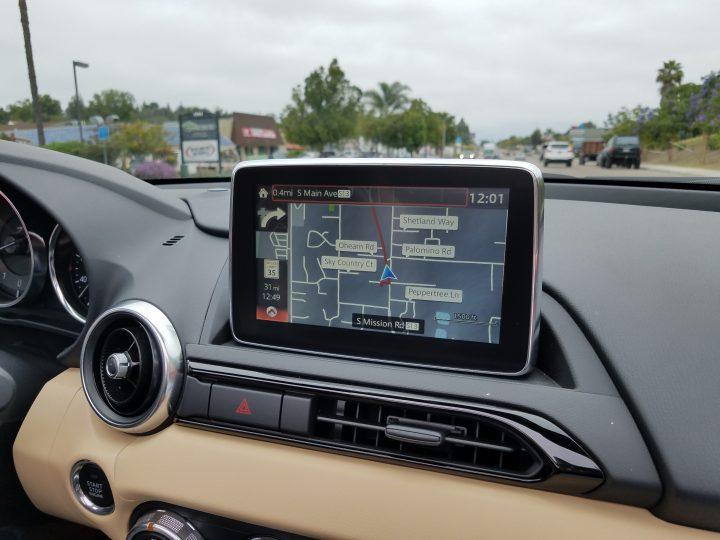 Mazda MX-5 Miata RF and CX-5