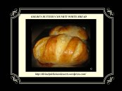 GOLDEN BUTTERY COUNTRY WHITE BREAD