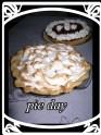 Pie Day