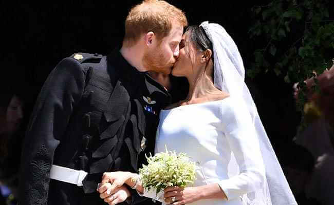 5 Lessons Learned from the Royal Wedding