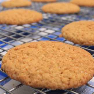 gluten free ginger spice cookie baking mix