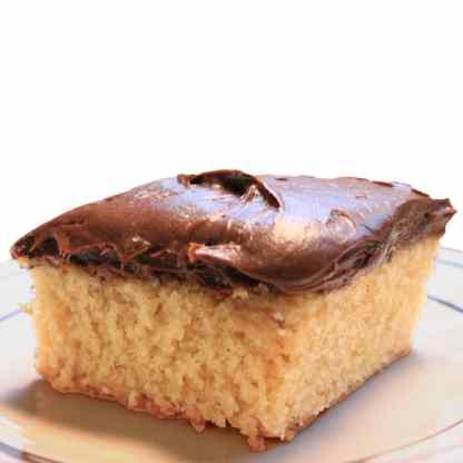 gluten free yellow food cake baking mix