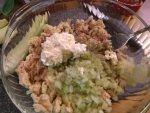 tuna salad for gluten free tuna melt