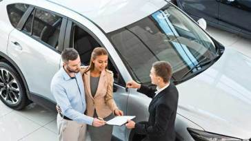 Tips To Buy New Car