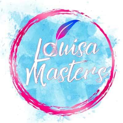 Louisa Masters Logo211