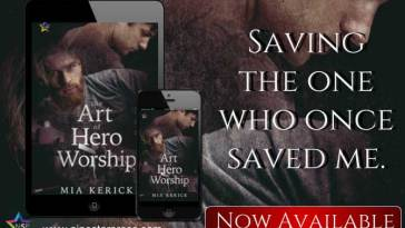 The Art of Hero Worship Now Available