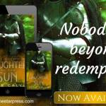 Daughter of the Sun Now Available