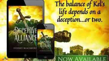 DeceptiveAlliance Now Available