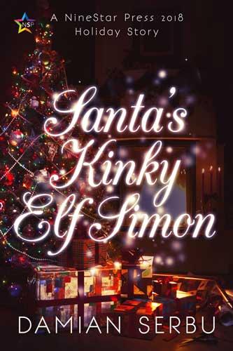 Holiday2018Cover SantasKinkyElfSimon f500