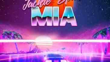 Jackie Spade MIA
