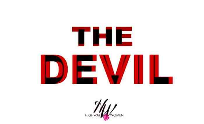 The Highway Women The Devil