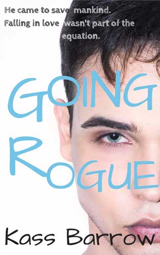 Going Rogue Book Cover2