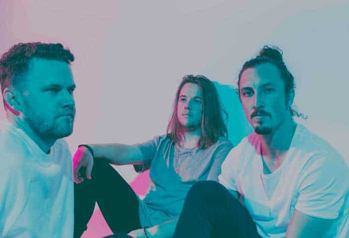Australian Indie-electro trio SAFIA release sophomore album – Story's Start or End Out Now