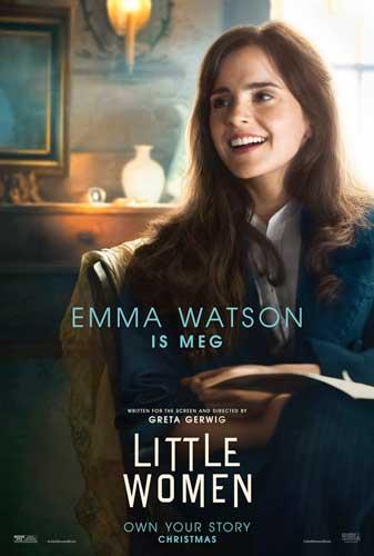 little women epk