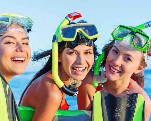 Snorkeling Best Things to Do in Hurghada