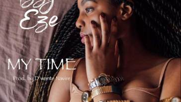 Izzy Eze- My Time