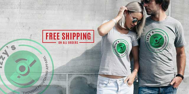 7 Reasons Why T-Shirt Printing Business Always Trends