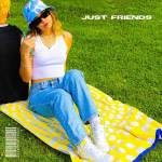 JustFriends Cover
