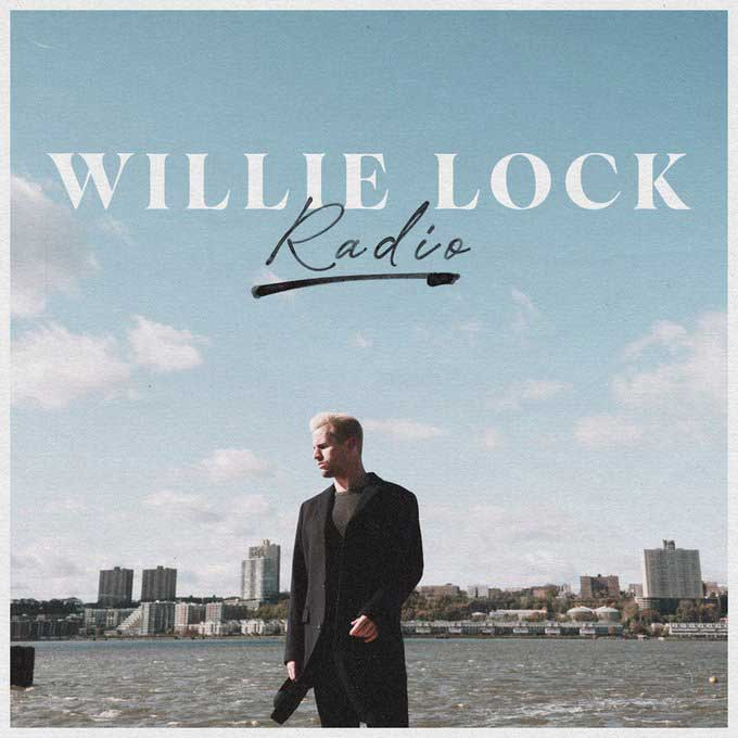 New York Country Artist Willie Lock Releases New Single 'Radio'