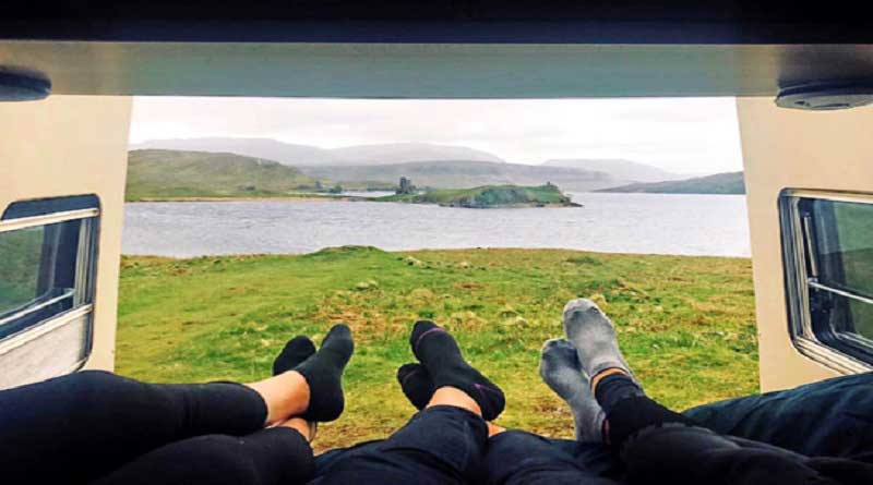 Why is Scotland the Best Place for a Roadtrip?