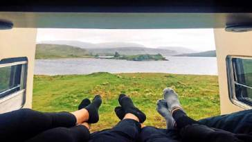 Why is Scotland the Best Place for a Roadtrip
