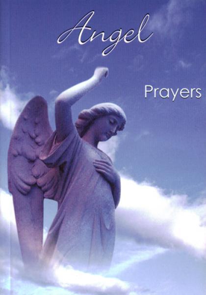 Divine Mercy Shop Angel Prayers