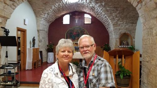 Sep 17 Cana Nazareth