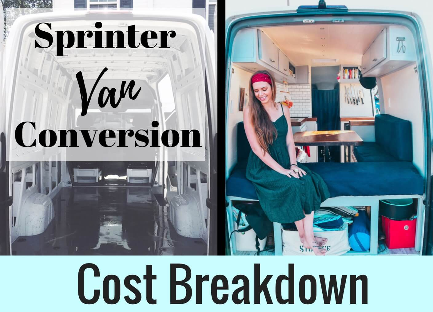 sprinter van conversion cost breakdown divine on the road 2011 Sprinter Van Fuse Diagram during your many hours of research before the van build it can be hard to get a round idea of how much to expect on spending there are so many options