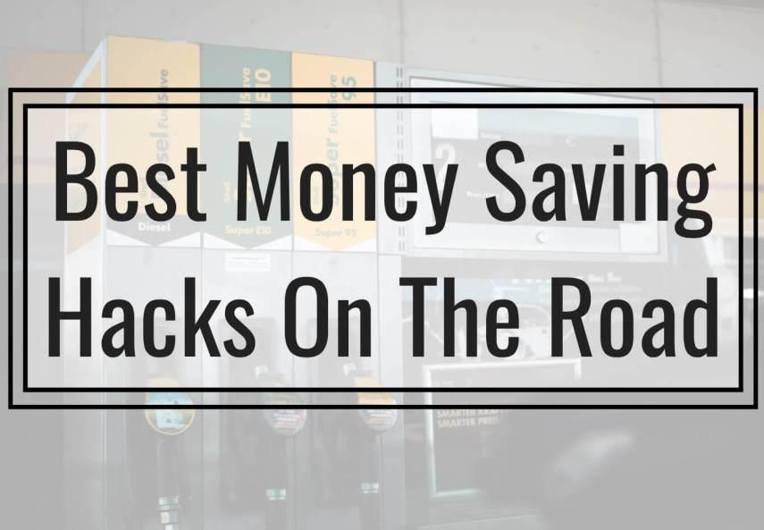 Van Life | Best Money- Saving Hacks On the Road | Divine On