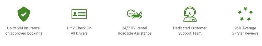 Best Van Life Rental Companies   Divine On The road