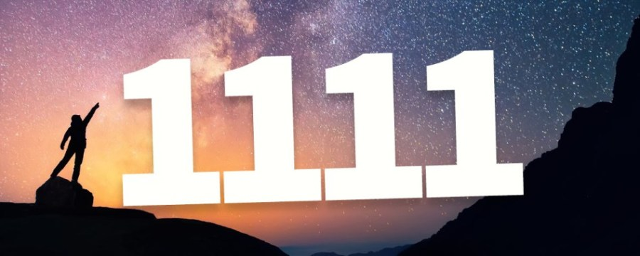 Twin flames Connection: Meaning of the Powerful numbers 11s - 1:11 11:11