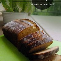 Oats Barley Whole Wheat Loaf