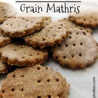 Ultimate multi grain mathris