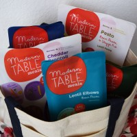 Modern Table Meals Product review