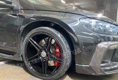 scirocco sg. car spray singapore divinesplash.com