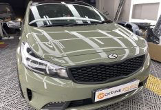 kia k3 kia cerato forte divine splash spray divinesplash.com car spray sg kia khaki color. grey kia k3