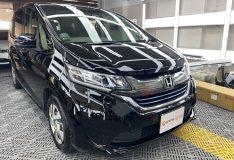 honda freed black car spray car spray painting divinesplash.com best car spray sg