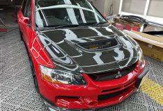 evo9 red car spray singapore. divinesplash.com best car spray painting sg. cheap car spray sg. ppg paint car spray red evo 9 red colour
