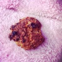 Dadel pecannoot koekjes
