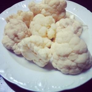 bloemkool-rijst-recept