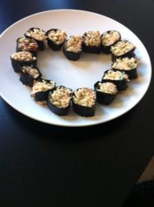 sushi-tonijn