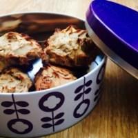 Heerlijk zoete karamelkoeken zonder geraffineerde suiker