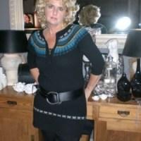 Astroloog Anja van Dijk