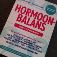 Hormoonbalans voor vrouwen - boekreview