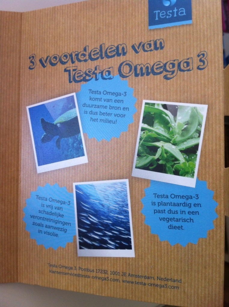 omega-3-uit-algen